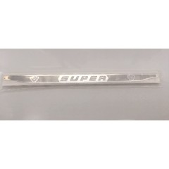 1:14 Metal SCANIA SUPER / V8 lower windscreen guard