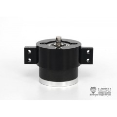Lesu new version 1:14 single speed Planetary reducer gear box. 1/14 ratio