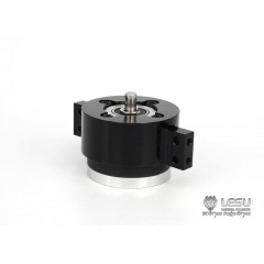 Lesu 1:14 single speed planetary reducer gear box. 1/5 ratio