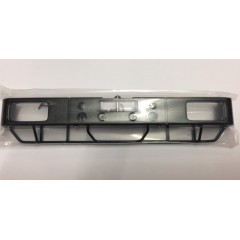 1:14 scale Mercedes SK 1838 upgrade heavy hauler metal front bumper