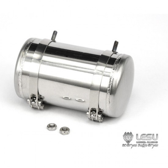 Lesu 1:14 universal full metal air tank