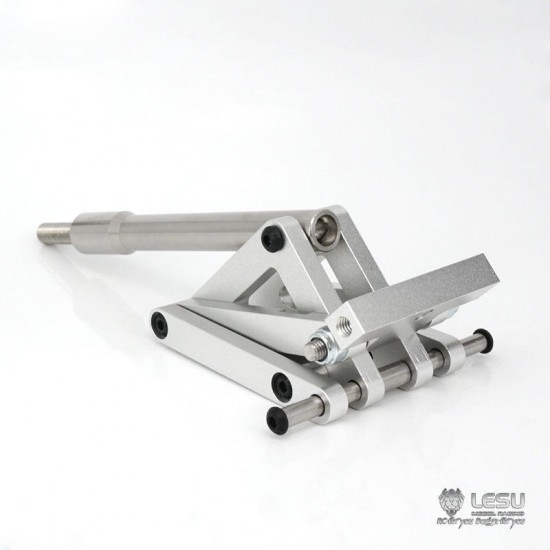 Lesu 1:14 Universal tipper truck metal tipping mechanism