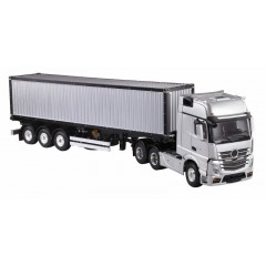 HH 1:14 40 Foot Container and Semi-Trailer Kit