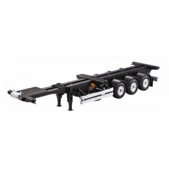 HH 1:14 scale 40 FT Skelly Semi-Trailer Kit
