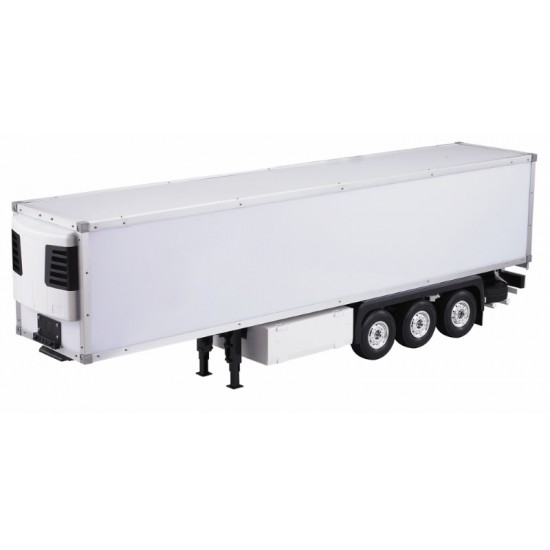 HH 1:14 40 Foot Reefer Semi-Trailer Kit