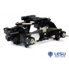 LESU 1:14 full metal SUSPENSION SET