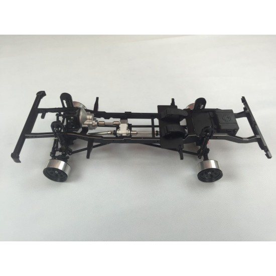 JG RC 1:10 D110 CHASSIS