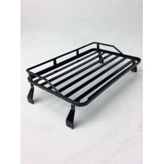 JG RC 1:10 metal roof Rack for D90 Pickup