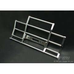 Lesu 1:14 Metal Front bull bar for American/Australian trucks