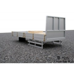 Lesu 1:14 Universal rigid flatbed kit