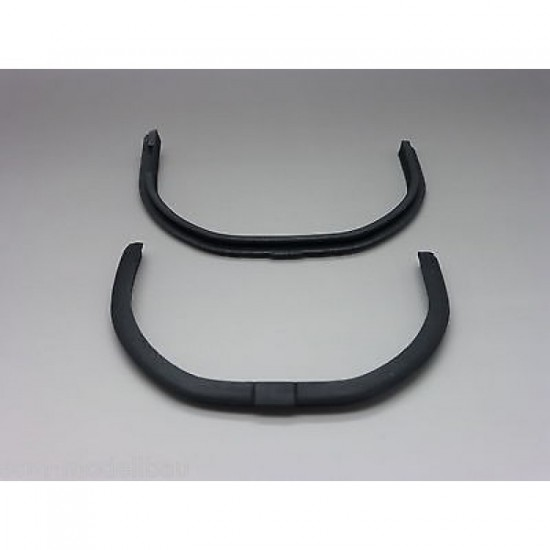 Lesu 1:14 SCANIA Wheel arch extensions (Pair)