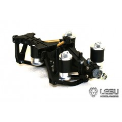 Lesu 1:14 metal replica AIR SUSPENSION set 1