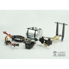 Lesu 1:14 Metal complete hydraulic tipping mechanism kit