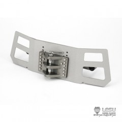 Lesu 1:14 metal Mercedes Arocs front tow hitch